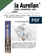 CVI CĂTRE ROMÂNII DIN SERBIA