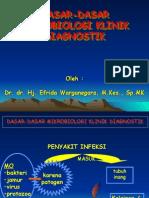 9. Dasar-Dasar Diagnostik Laboratorium - Unimal