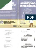 aprendendo inteligência(pierluigi piazzi)