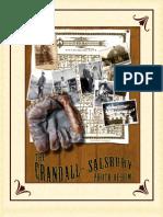 Crandall Family Album