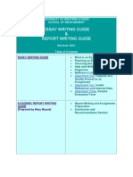 80316387 Som Essay Writing Guide 1