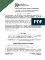 Bolsas Oea 2013-2014 Pg Phd