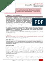 Integração - Clínica -  Estudo - Hemato
