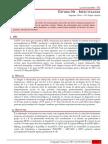 Integração - Clínica -  Estudo - Infecto