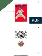 Karate Okinawan Goju Ryu - Seikichi Toguchi