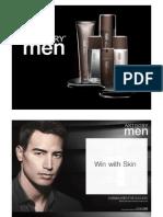 Artistry Men Workshop
