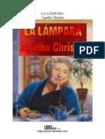 Christie - La Lampara