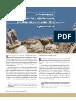 Centroamerica, deafíos y orientaciones