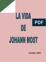 Johann Most (1846-1905)