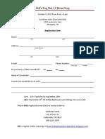 October 6 12 Hr Crop Registration Form