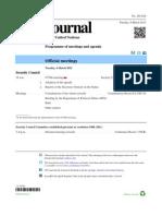 2012-03-06 United Nations Journal - English [kot]