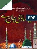 Madina Sadi Jaan Ay by - Hafiz Muhammad Aqeel