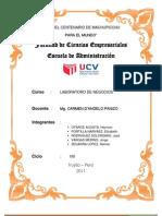 Informe - Firma 1 Ejemplo