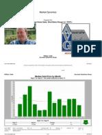 West Baton Rouge Home Sales Trends August 2011 Versus August 2012