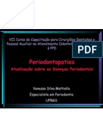 10 Periodontites