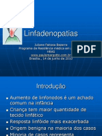 Linfadenopatias (1)