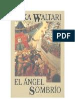Mika Waltari El Angel Sombrio