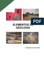 LIVRO Elementos de Geologia