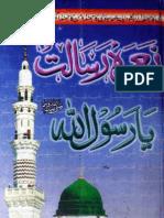 Nara-e-Risalat by - Qari Muhammad Ajmal