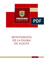Monografa de Palma de Aceite