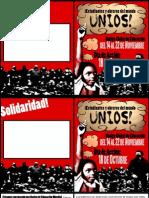 Huelga Global de Educación
