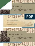 Confessions Seminar