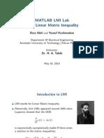 LMI-Lab