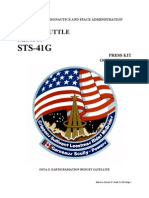 Space Shuttle Mission STS-41G