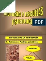Historia Psicologia -2