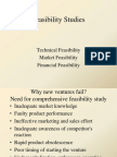 87331231 Feasibility Studies