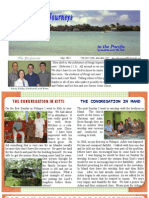Marshall Islands July Report 2012