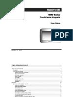 Honeywell 6280 User Guide