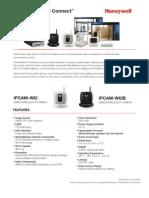 Honeywell Total Connect Video Data Sheet
