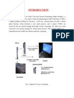 5 Pen PC Technology Presentation(1)