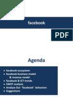 Facebook Case (12.9.2012)