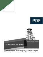 Escuela de Ariño