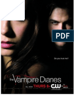 The Vampire Diaries QUOTES Part 2