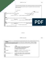 Excel Formulas Revised