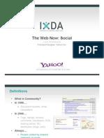 Ixda Socialweb Lw