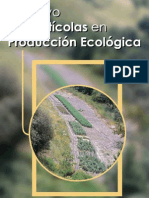 Cultivos Horticolas en Ecoloxico