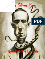 H. P. Lovecraft - Silver Key, The