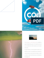 Climate Change and Co2 Brochure