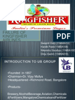KingFisher PPT