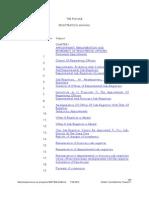 The PUNJAB Registration Manual 1929
