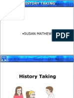 1 History Taking