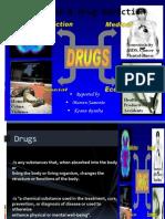 Drug Abuse & Drug Addiction-S & R
