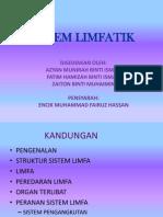 Group9 Sistem Limfatik Amp Urinari