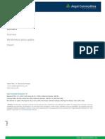 RBI Monetary Policy Update