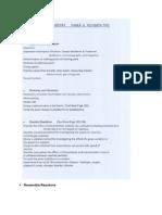 Chemistry IGCSE Paper6 Tips[1]