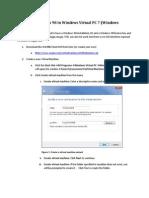 WinVPC-InstallingWin98